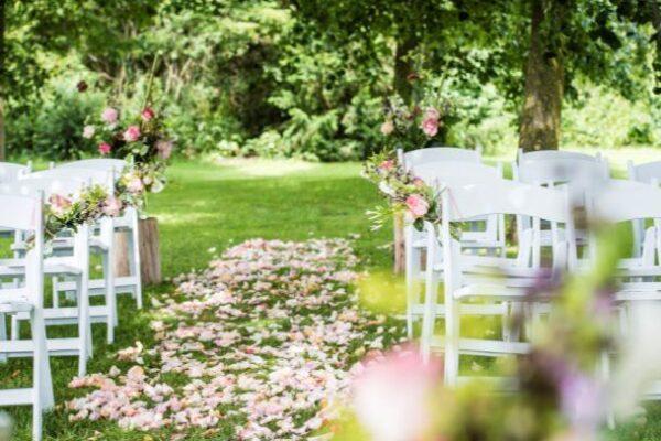 Wit weddings