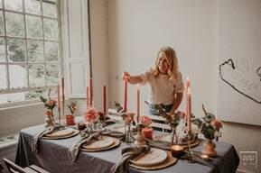 Weddingplanner Danielle van den Bosch